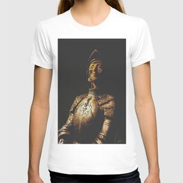 St Joan T-shirt