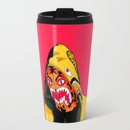 Bape Travel Mug