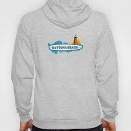 Daytona Beach - Florida Hoody