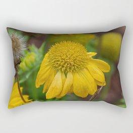 Embrace Rectangular Pillow