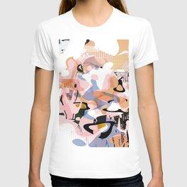 Atomic Age Milkshake T-shirt
