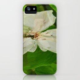 Nature 2 iPhone Case