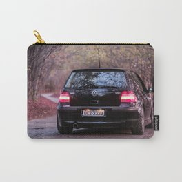 Golf GTi VR6 Carry-All Pouch