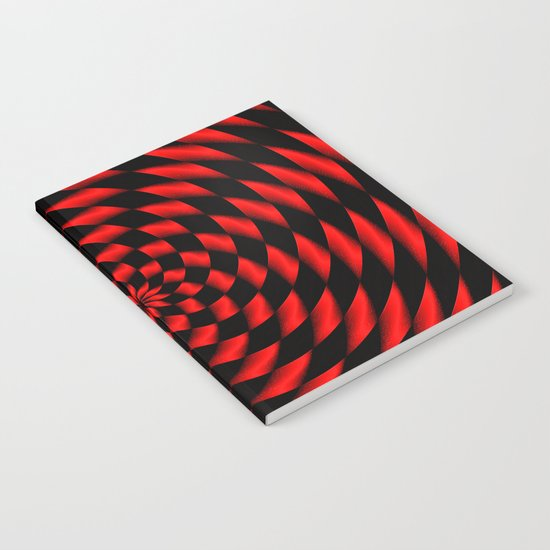 Tessellation 4 Notebook