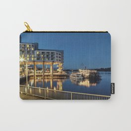 Nice place for romantic meeting Carry-All Pouch