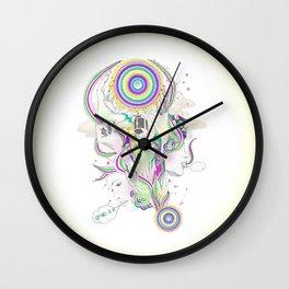 grab it ! Wall Clock