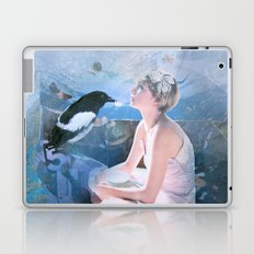 A wish Laptop & iPad Skin