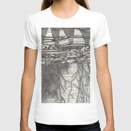 Wild Weather T-shirt