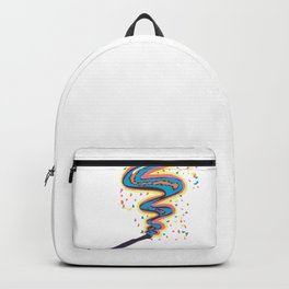 Joint Art Backpack