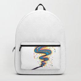 Joint Art Backpack