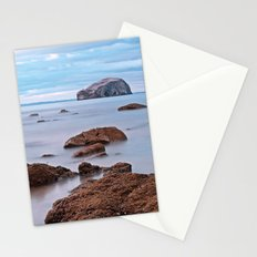 The Bass Rock Stationery Cards