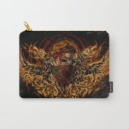 Back from the Dead Carry-All Pouch
