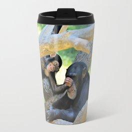 Chimp Parenting Travel Mug