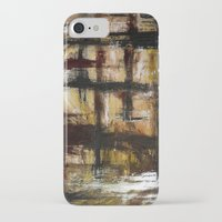"modern vampires of art history iPhone & iPod Cases featuring ""History"" by Amanda Phipps"