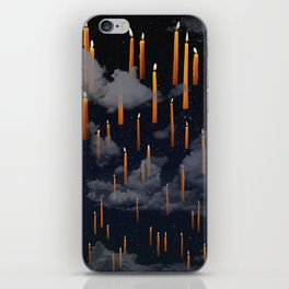 The Great Hall iPhone Skin
