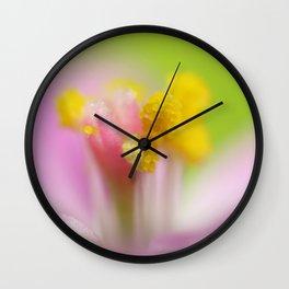 4mm Wall Clock