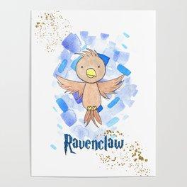 Ravenclaw - H a r r y P o t t e r inspired Poster