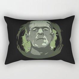Horror Monster | Frankenstein Rectangular Pillow