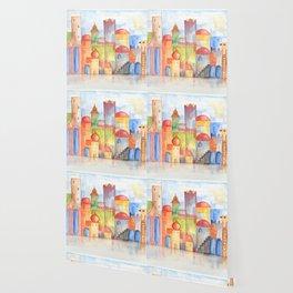 Water City Wallpaper