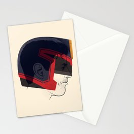 The Law (1995) Stationery Cards
