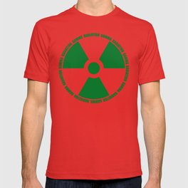 Exposed T-shirt