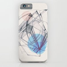 Structura iPhone 6s Slim Case