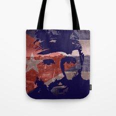 Heads of State: Fidel Castro Tote Bag