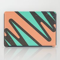vendetta iPad Cases featuring vendetta by Celery Woulise