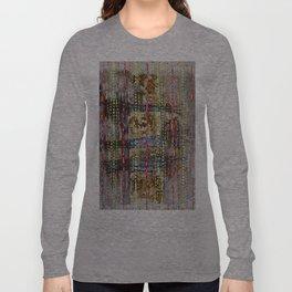 Braille TV Long Sleeve T-shirt