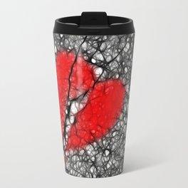 heartbreaker Travel Mug