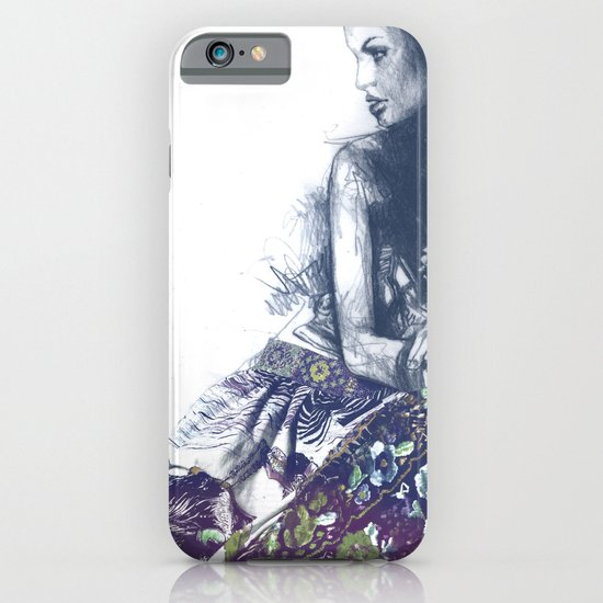 Mexico iPhone & iPod Case
