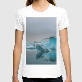 Ice, Ice, Baby T-shirt