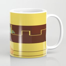 exceed Coffee Mug