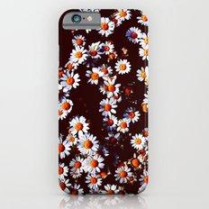 FLOWER 023 iPhone 6 Slim Case