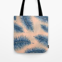 Palm Fronds 3 Tote Bag