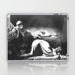 Joy Division - Closer Laptop & iPad Skin