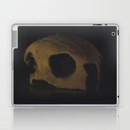 Turtle Skull Laptop & iPad Skin