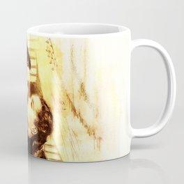 Gone with da wind - Hollywood posters Coffee Mug