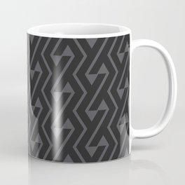 Chromosome Petrol Grey ed. Coffee Mug