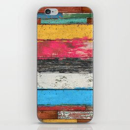 Country Pop 2 iPhone Skin