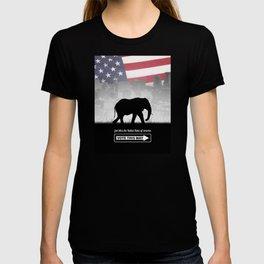 Vote This Way T-shirt