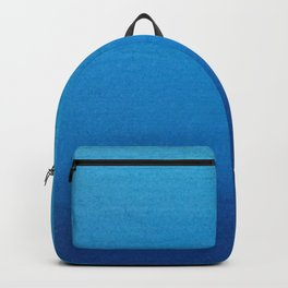 Blue 2 Backpack
