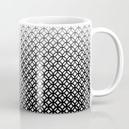 Halftone I Coffee Mug