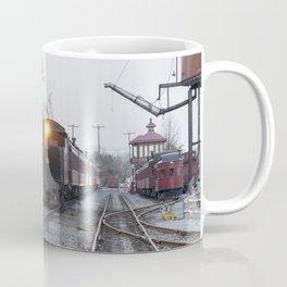 Strasburg Railroad Series 25 Coffee Mug