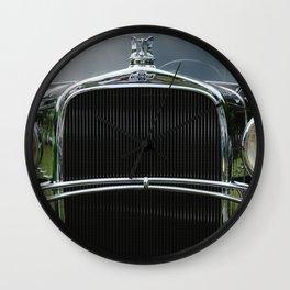 Chevrolet classic Wall Clock