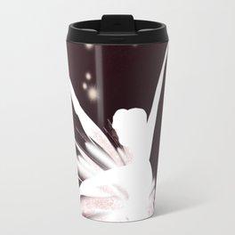 Space Ballerina (2 of 3) Travel Mug