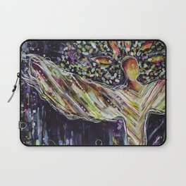 Come To Love Laptop Sleeve
