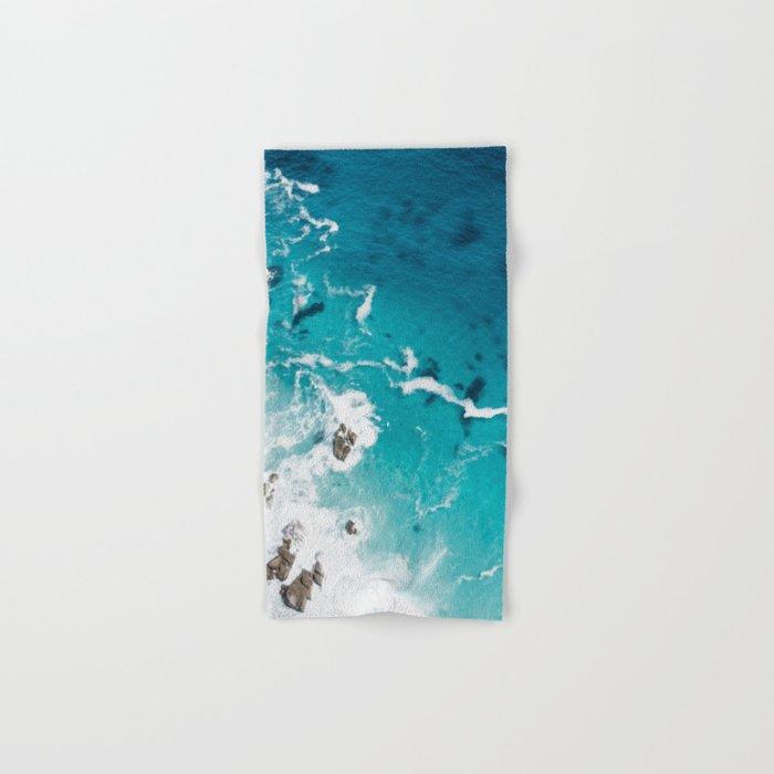 Sea 4 Hand & Bath Towel