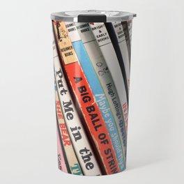 Beginner Books Travel Mug