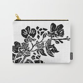 Orchidelirium Carry-All Pouch